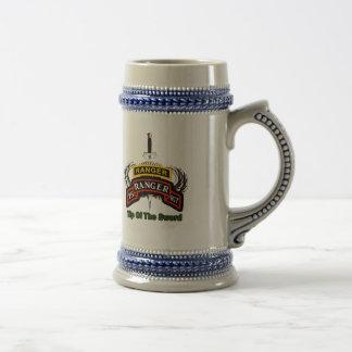 Ranger Stine Beer Stein