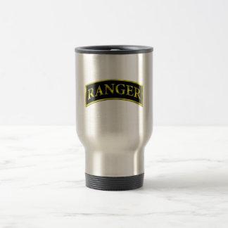 Ranger Tab 15 Oz Stainless Steel Travel Mug