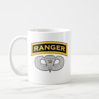 Ranger tab - Jump Wings - Combat Coffee Mug
