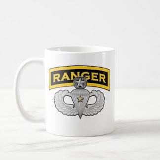 Ranger tab - Master Jump Wings - Combat Coffee Mug