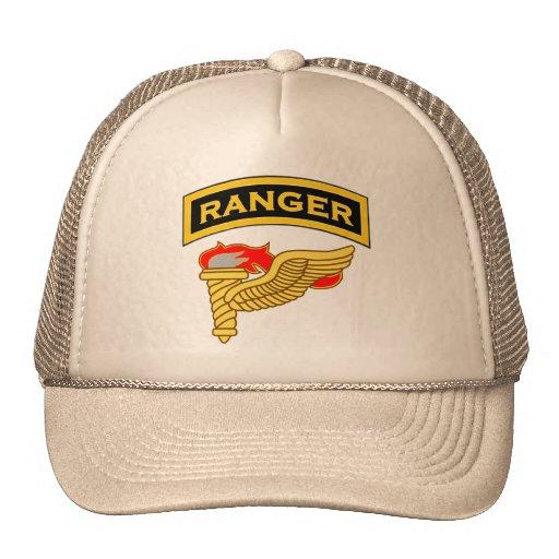 Ranger tab - Pathfinder badge Trucker Hat