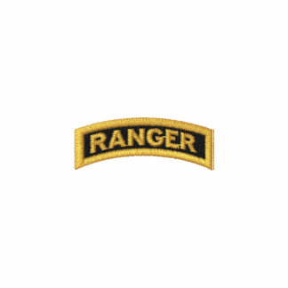 Ranger Tab Polo (embroidered)