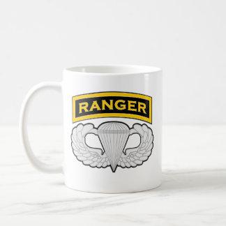 Rangers 5 coffee mug