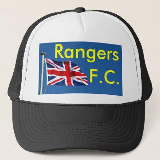 Rangers Football Club Trucker Hat
