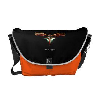 Rangers messenger bag