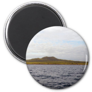 Rangitoto Island Volcano Magnets