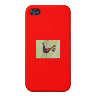 Rangpur Speck Case iPhone 4 Cover