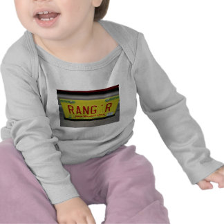 Rang'r T Shirts