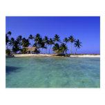 Ranguana Caye, Belize Postcards