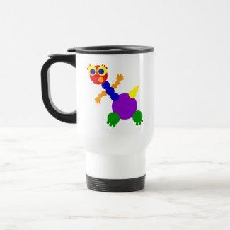 Rangy mug