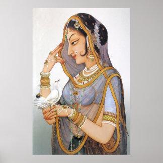 Rani Padmini Poster