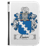 Ranieri Family Crest Case For Kindle