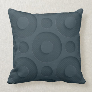 """Rank and File"" Pillow"
