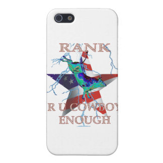 Rank iPhone SE/5/5s Cover