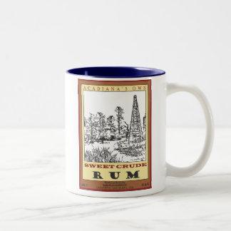 Rank Wildcat/Sweet Crude Coffee Mug