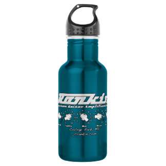 Rankin Amps Water Bottle