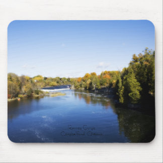 Ranney Gorge Campbellford, Ontario Mouse Pad