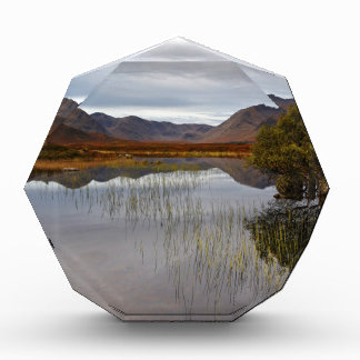 Rannoch Moor, Scotland Acrylic Award