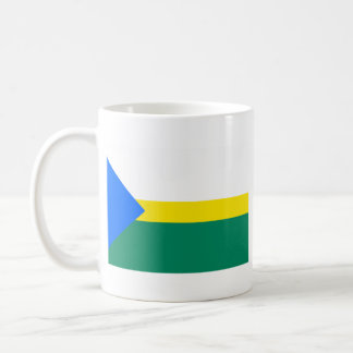 Rannu, Estonia Classic White Coffee Mug
