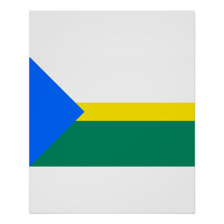 Rannu, Estonia Poster