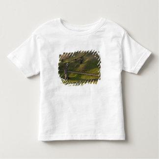 Rano Raraku, Rapa Nui, Easter Island, Chile T-shirt