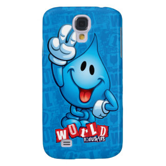 Ransom WIlly Galaxy S4 Cover