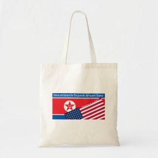 Ranting de Corea del Norte