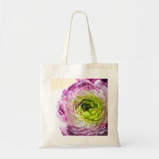 Ranunculus Bloom Tote Bag