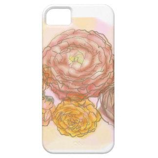 Ranunculus iPhone 5 Case