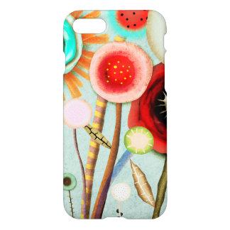 Ranunculus iPhone 8/7 Case