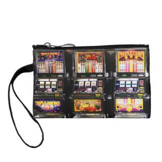 Ranuras de Las Vegas - máquinas ideales