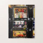 Ranuras de Las Vegas - máquinas ideales Puzzle