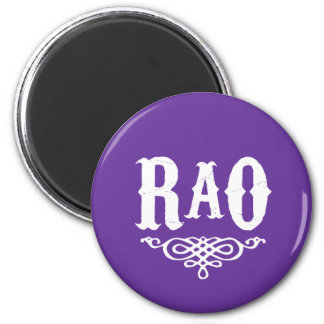 Rao Magnet