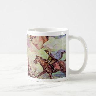 Raol Barracuda Revere Coffee Mug