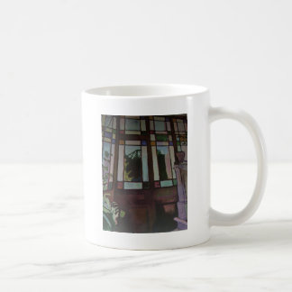 "Raoul Dufy ""Stained Glass Door"" Mugs"