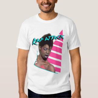 Rap Attack! Tee Shirts