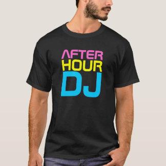 Rap Couture- After Hour DJ T-shirt