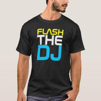 Rap Couture- Flash the DJ T-shirt