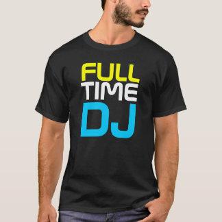 Rap Couture- Full Time DJ T-shirt