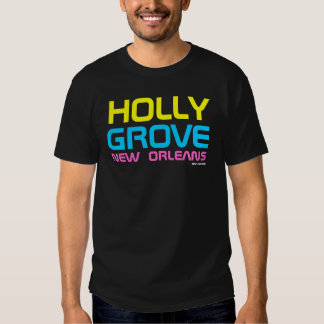 Rap Couture- Hollygrove New Orleans T-shirt