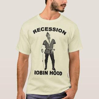 Rap Couture- Recession Robin Hood T-shirt