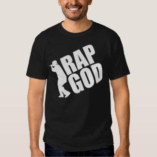 Rap God T-shirts