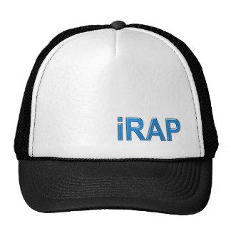 RAP iRAP Rapper Rap music MC emcee girls guys Hats