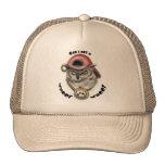 Rap Owl Hat