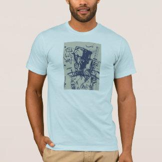 Rap Radio Man Shirt