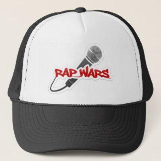 Rap Wars Trucker Hat