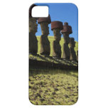 Rapa Nui artifacts, Easter Island iPhone 5 Cases