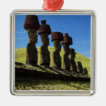 Rapa Nui artifacts, Easter Island Ornaments