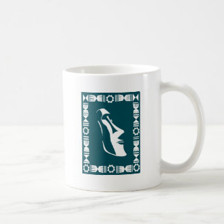 Rapa Nui Coffee Mug