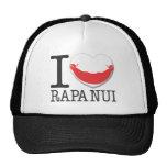 Rapa Nui Hats